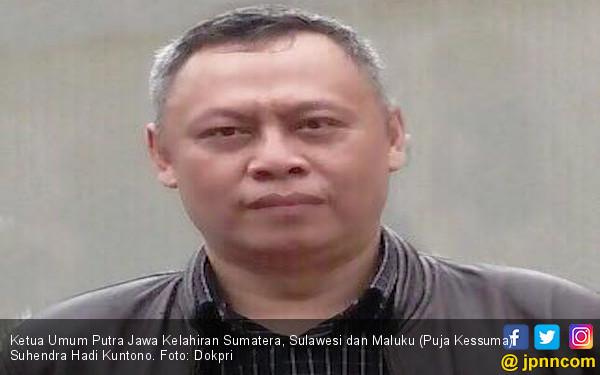 Pujakessuma Nusantara Komitmen Menjaga Pancasila dan NKRI - JPNN.COM