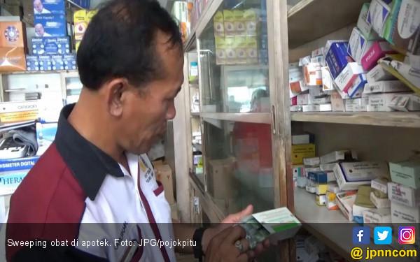 Waspada! Obat-Obatan Palsu Berkedok Paten Beredar Luas di Apotek - JPNN.com