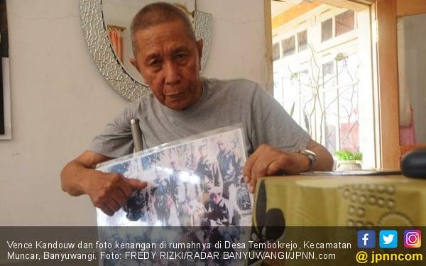 Eks KKO: Ada Sayatan Melingkar di Leher Jenderal Ahmad Yani - JPNN.COM