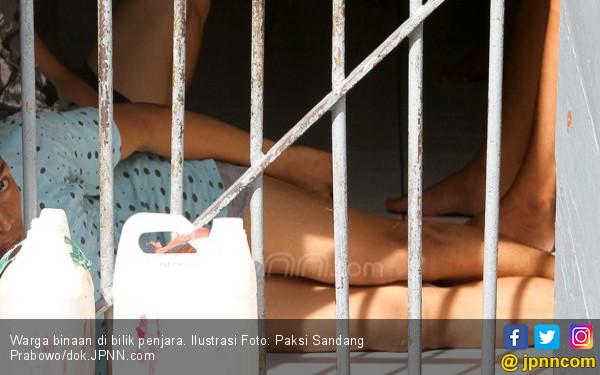 Pungli di Penjara, Sel Nyaman Rp 7 Juta, Bilik Asmara Sejuta - JPNN.COM