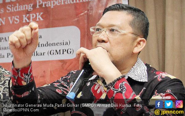 Doli Tuding Setnov Jatuhkan Wibawa Negara - JPNN.COM