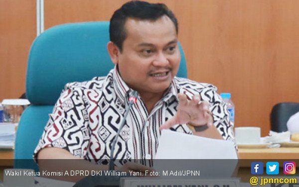Anies Kucurkan Hibah Rp 1,75 T, DPRD: Perketat Pengawasan! - JPNN.COM