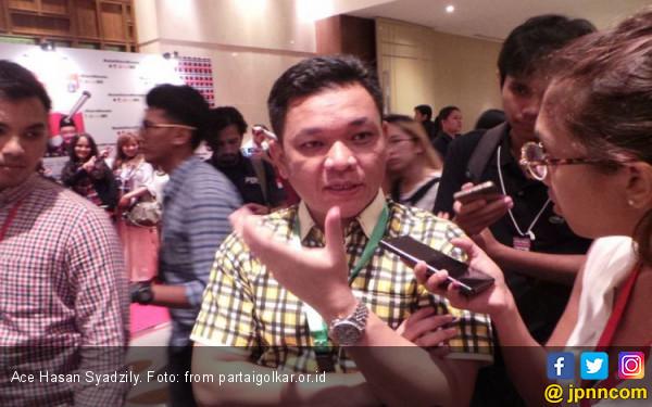 Gerindra Bisa Jadi Musuh Dalam Selimut di Koalisi Jokowi - JPNN.com