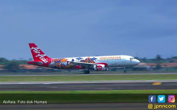 AirAsia Jalin Kerja Sama dengan Mitra Lokal Vietnam - JPNN.COM