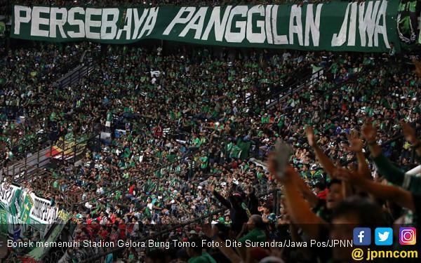 5 Klub Siap jadi Tuan Rumah Babak 8 Besar Liga 2 - JPNN.COM