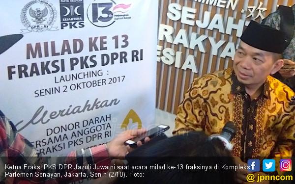 Inilah Jurus Fraksi PKS Berantas Narkoba - JPNN.COM