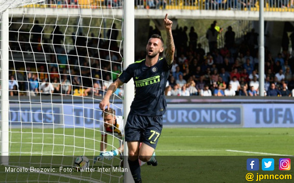 Lawan Milan, Inter Terancam Tanpa Gelandang Andalan - JPNN.COM