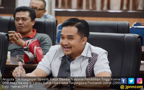 Sarana Prasarana Kampus di Luar Jawa Jadi PR Pemerintah - JPNN.COM