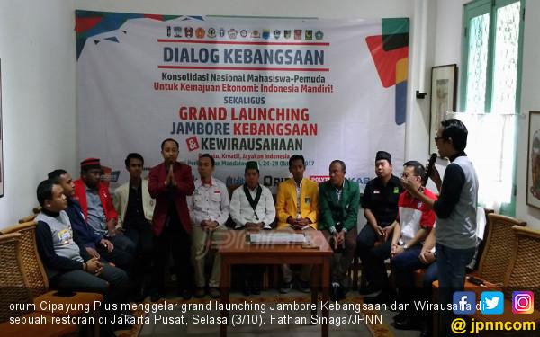 Gelar Jambore Wirausaha untuk Ciptakan Ekonom Muda - JPNN.COM