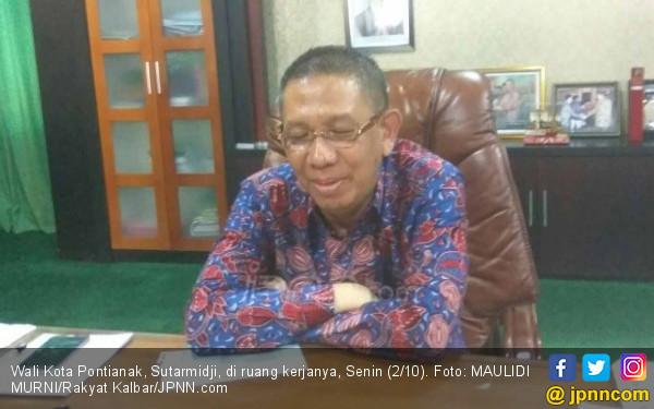 Pak Wali Kota Cerita soal Perceraian - JPNN.COM