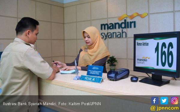 Minim Inovasi, Pertumbuhan Bank Syariah Tak Signifikan - JPNN.COM