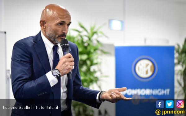 5 Bek Tangguh Bidikan Inter Milan - JPNN.COM