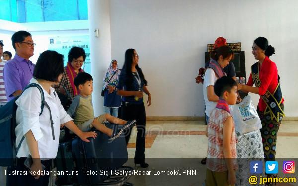Okupansi Hotel Meningkat, PHRI Berharap Ada Direct Flight - JPNN.COM