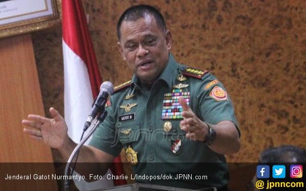 Sudah Saatnya Figur AL dan AU Jadi Panglima TNI - JPNN.COM