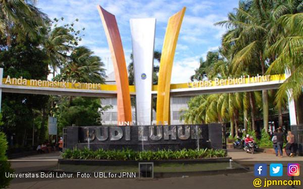UBL Masuk 64 Besar PPM Terbaik di Indonesia - JPNN.COM