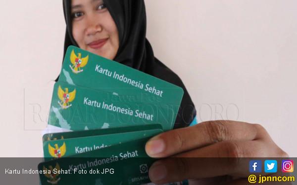 Anak Buah Anies Distribusikan Jutaan Kartu Sakti Jokowi - JPNN.COM
