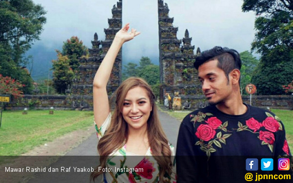 Yakin Pariwisata Aman, Aktris Luar Negeri Ramai-Ramai ke Bali