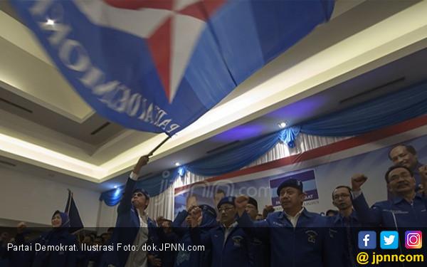 Di Provinsi Ini, 92 Persen Kader Demokrat Dukung Jokowi - JPNN.COM