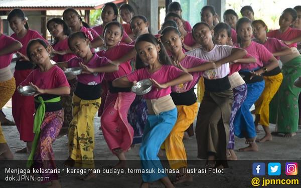 11 Bahasa Daerah Punah, 4 Berstatus Krisis - JPNN.COM