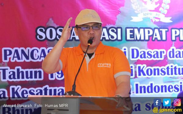 MPR Mantapkan Metode Sosialisasi 4 Pilar - JPNN.COM