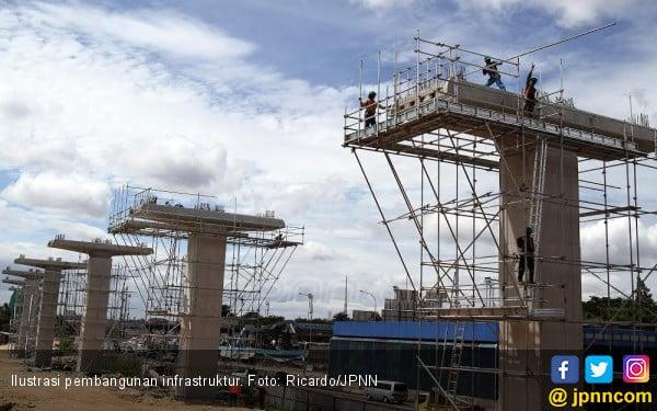 Pemerintah Harus Kembangkan Skema Baru Infrastruktur - JPNN.com