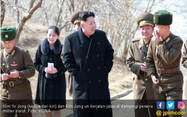 Adik Kim Jong Un Murka, Korea Selatan Harus Bersiap Hadapi Situasi Terburuk - JPNN.com