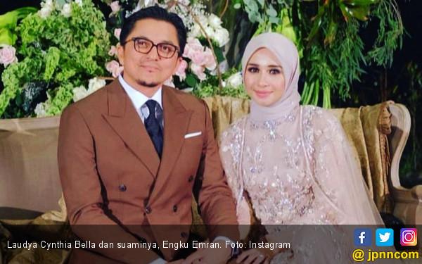 Laudya Cynthia Bella Bercerai, Raffi Ahmad Bilang Begini - JPNN.com
