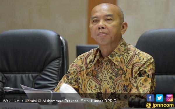 Komisi XI DPR Setuju Pagu Anggaran Kemenkeu 2018 - JPNN.COM