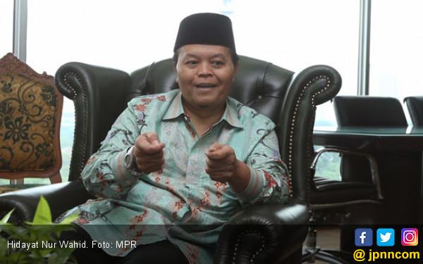 PT Nol Persen Sesuai Amanat Konstitusi - JPNN.COM