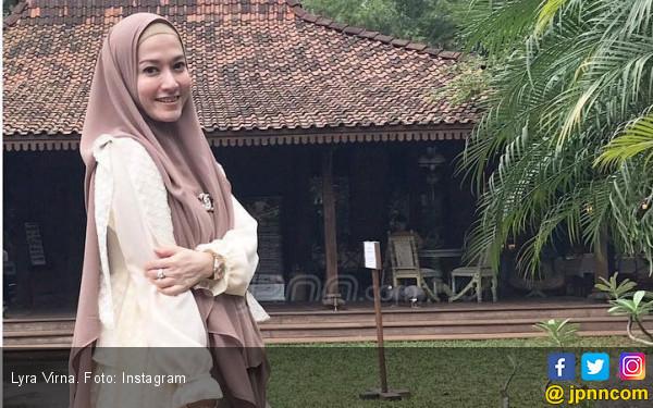 Lyra Virna Dituduh Rugikan ADA Tour hingga Miliaran Rupiah - JPNN.COM