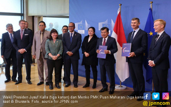 Europalia jadi Momentum Indonesia Unjuk Gigi di Mata Dunia - JPNN.COM