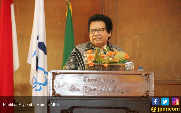 Indonesia Konsisten dengan Pembukaan UUD NRI Tahun 1945 - JPNN.COM