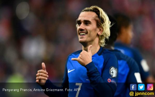 9 Negara Eropa Lolos Piala Dunia 2018, 8 Tim Lakoni Play-off - JPNN.COM