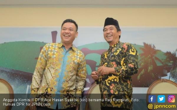 Berharap Panglima TNI, BIN, Kapolri, Menag Ikut Bahas - JPNN.COM