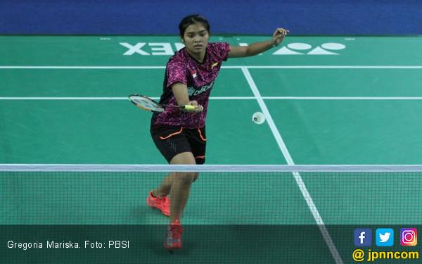 Kalah dari Tiongkok, Indonesia Gagal ke Semifinal - JPNN.COM