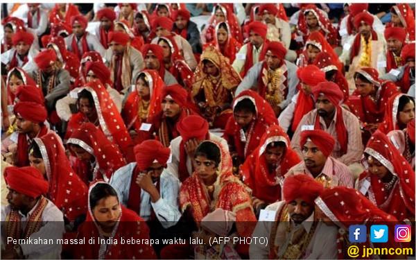 India Larang Berhubungan Seks dengan Istri di Bawah Umur - JPNN.COM