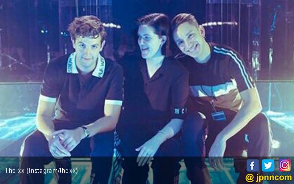 The xx Bakal Konser di Jakarta, Ini Tanggal Mainnya - JPNN.COM
