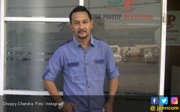 Jenazah Cheppy Chandra Dimakamkan di Cianjur - JPNN.COM