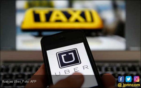 Taksi Online Bakal Ditempeli Stiker Khusus - JPNN.COM