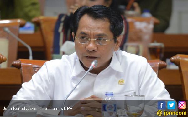 Kasus Sarang Walet Novel Mendapat Sorotan Komisi III DPR - JPNN.COM