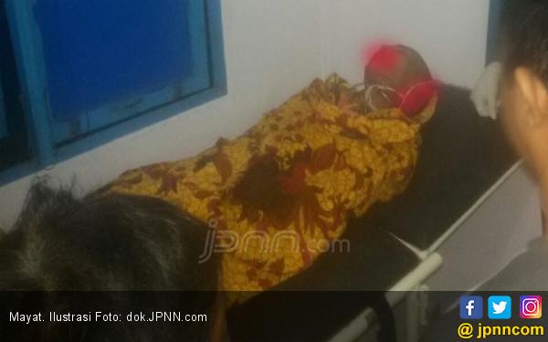 7 Kali Tes CPNS Selalu Gagal, Guru Honorer Bunuh Diri - JPNN.COM