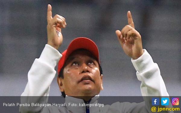 Persiba Harus Cepat Counter Attack saat Hadapi Bachdim Dkk - JPNN.COM