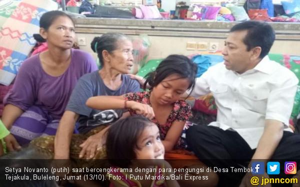 Lucu, Setya Novanto Dikira Prabowo Subianto - JPNN.COM