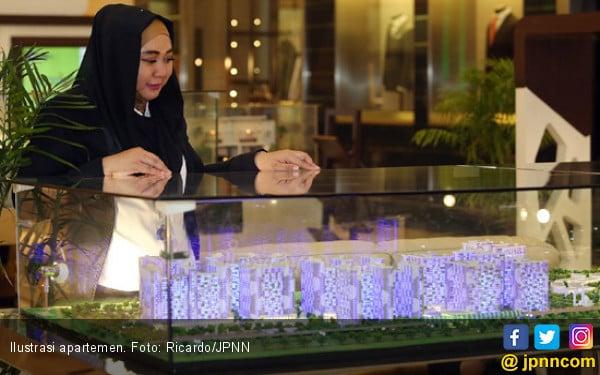 Sulit Punya Rumah Tapak, Generasi Milenial Pilih Apartemen - JPNN.COM