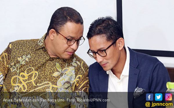 Sandi Sudah Temukan Lahan untuk Rumah DP 0 Persen - JPNN.COM