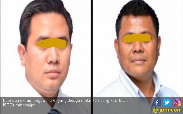 Oknum Pegawai BRI Pembawa Uang Rp 6 Miliar Tewas Mengenaskan - JPNN.COM