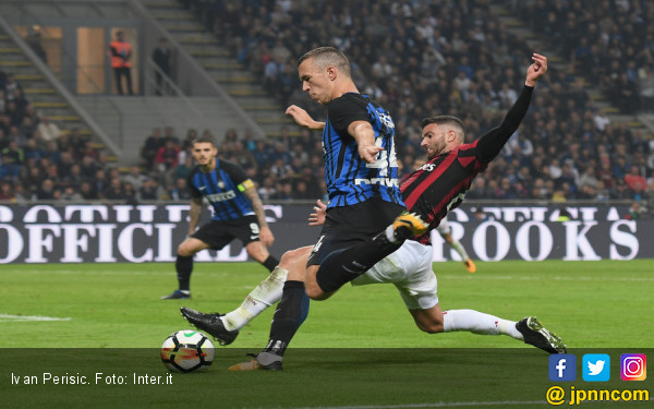 Bintang Inter Milan Kenang Momen Nyaris Gabung MU - JPNN.COM