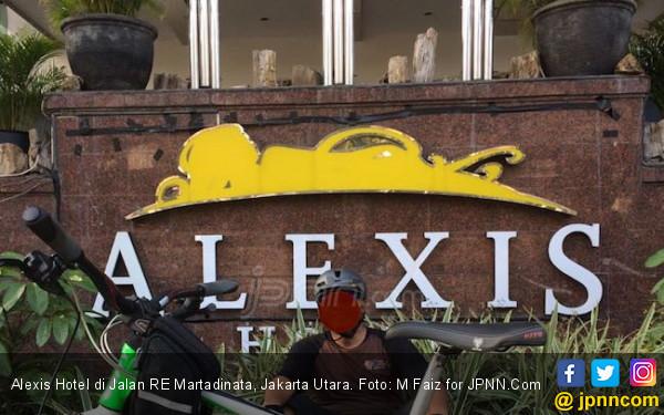 Pajak Hotel Alexis Masalah Kecil - JPNN.COM