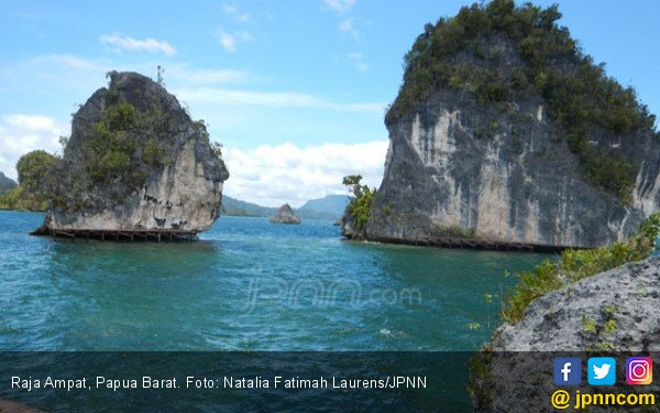 Kemenparekraf Gandeng Japnas Mendorong Investasi 10 Destinasi Wisata Superprioritas - JPNN.com
