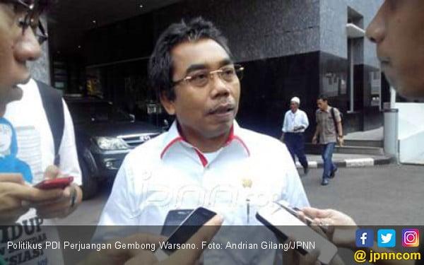 Fraksi PDIP Tak Keberatan Sandiaga Sibuk di Jabar - JPNN.COM